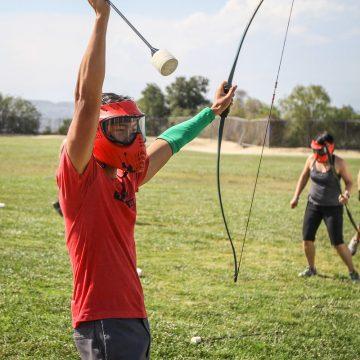 Image Fun Archery